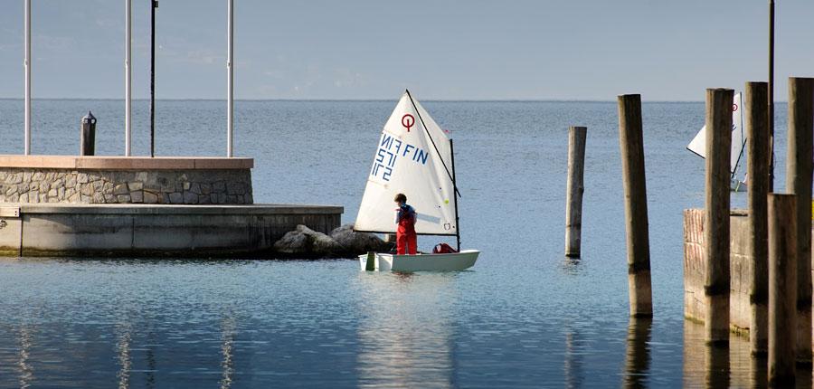 Riva sailing near Hotel Villa Nicolli.jpg